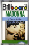 TRUE BLUE - BILLBOARD CASSETTE ALBUM SINGAPORE